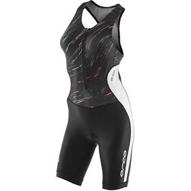 ORCA Core Race Suit Women Black-White